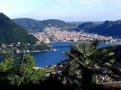 Cernobbio, Lombardie, Italie