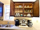 Keurig & Drip Coffee Maker