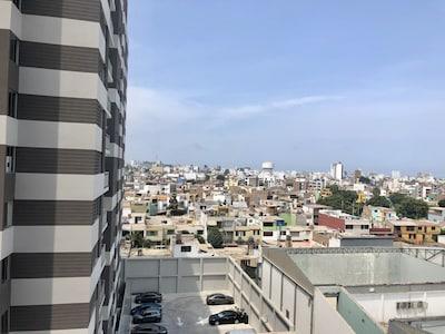 Cerro Boqueron, Lima, Lima Region, Peru