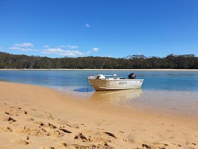 Kalaru, New South Wales, Australien