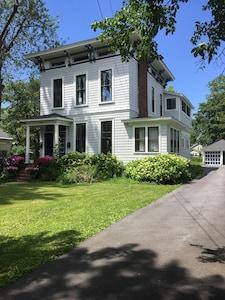 Jefferson Community College, Watertown, New York, États-Unis d'Amérique