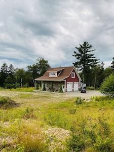 St. Croix, St. Andrews, Nouveau-Brunswick, Canada
