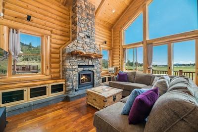 North Estates, Big Bear Lake, California, United States of America