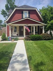 Irvington, Indianapolis, Indiana, United States of America