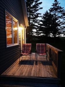 Queens County, Prince Edward Island, Canada