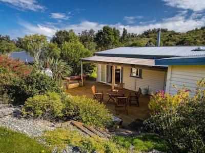 Tasman, Nouvelle-Zélande