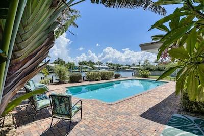 Cocoa Isles, Cocoa Beach, Florida, United States of America