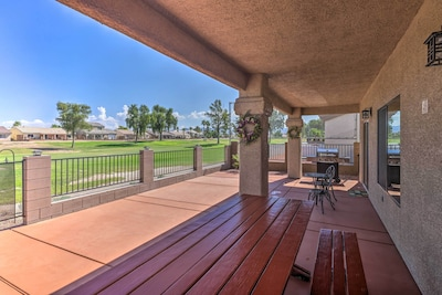 Fort Mohave Vacation Rental | 3BR | 2BA | 1,800 Sq Ft | 1 Story