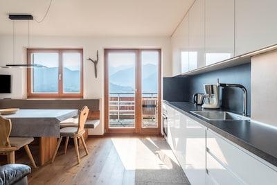 Lake Antermoia, Mazzin, Trentino-Alto Adige, Italy