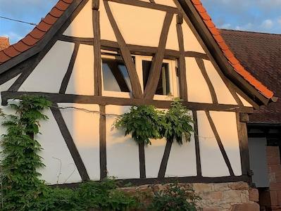 Flemlingen, Palatinat du Rhin, Allemagne