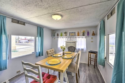 Dining Room   Single-Story Home