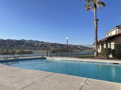 San Bernardino County, Californie, États-Unis d'Amérique