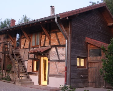 Saint-Trivier-de-Courtes, Ain, France