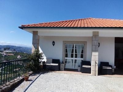 Kathedraal van Lamego - Se Lamego, Lamego, Viseu District, Portugal