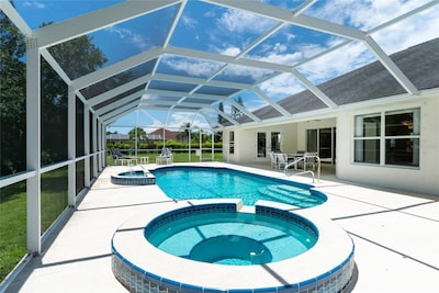Pine Valley, Rotonda West, Florida, United States of America
