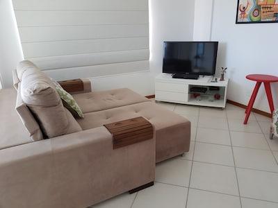 Ingleses Centro, Florianopolis, Santa Catarina State, Brazil