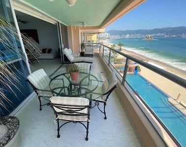 Acapulco, Guerrero, Mexique