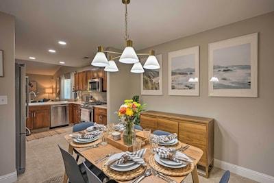 Dining Area | Dishware & Flatware