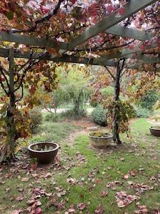 The Ossario, Murchison, Victoria, Australia