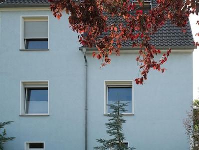 Klarenthal, Saarbrücken, Saarland, Deutschland