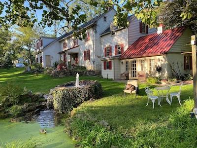 Sesame Place (parc à thème), Langhorne, Pennsylvanie, États-Unis d'Amérique