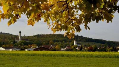 Blindheim, Bavière, Allemagne