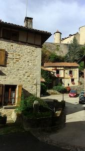 Laroquebrou, Cantal (département), France