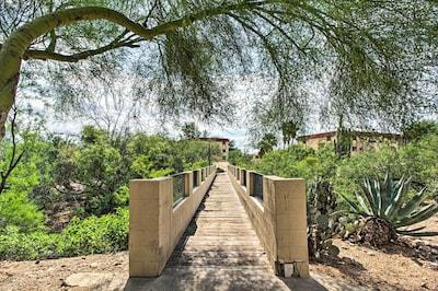Barcelona Manor Condominiums, Casas Adobes, Arizona, United States of America