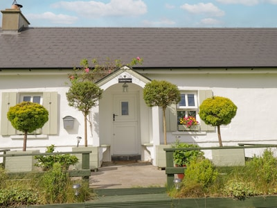 Boyle, County Roscommon, Ireland