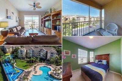 Windsor Hills Resort, Four Corners, Florida, United States of America
