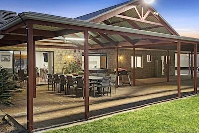 Renmark Paringa Council, Södra Australien, Australien