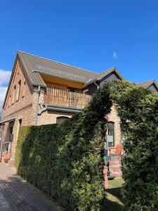 Hintersee, Mecklenburg-Vorpommern, Deutschland