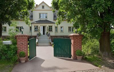 Vetschau/Spreewald, Région de Brandenbourg, Allemagne
