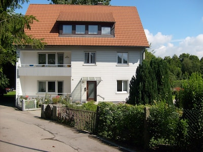 Blautal Center Ulm, Ulm, Baden-Württemberg, Germany