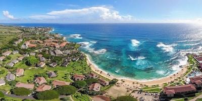 Kiahuna Plantation Resort Kauai, Koloa, Hawaii, United States of America