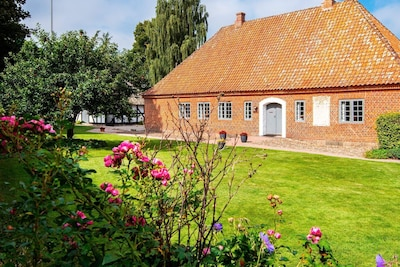 Sporup, Midtjylland, Denmark