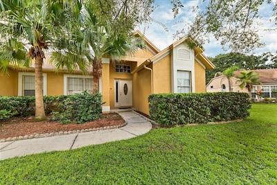Valrico, Hillsborough County, Florida, USA