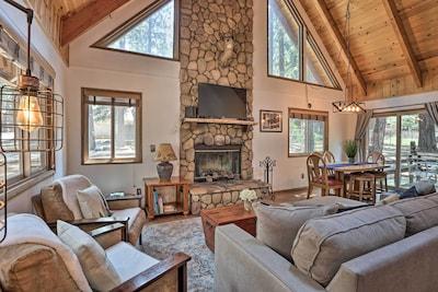 Summit Estates, Big Bear Lake, California, United States of America
