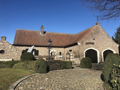 Bilzen, Région flamande, Belgique