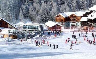 Molines-en-Queyras, Hautes-Alpes, France