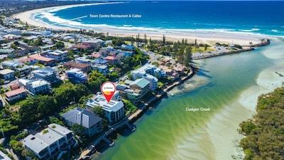 Coolangatta and Tweed Heads Golf Club, Tweed Heads, New South Wales, Australia