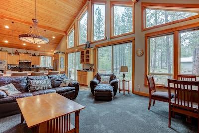 Polehouse Condos, Sunriver, Oregon, United States of America