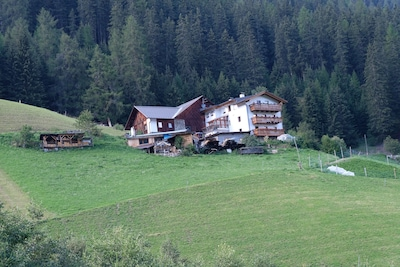 Stelvio, Trentin-Haut-Adige, Italie