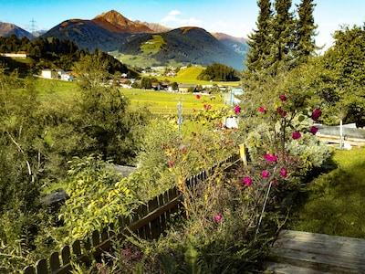Wyciąg narciarski Gaistal, Mieming, Tyrol, Austria