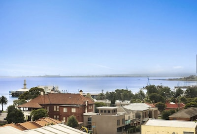 GMHBA Stadium, Geelong, Victoria, Australia
