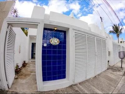 Colonia Andres, Cozumel, Quintana Roo, Mexique