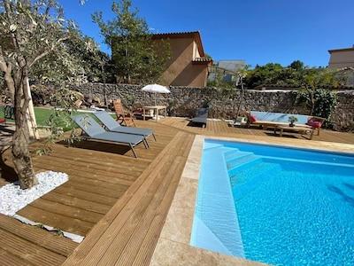 OK Corral, Marseille, Bouches-du-Rhone, France