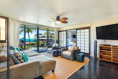 The Makahuena, Koloa, Hawaii, United States of America
