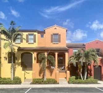 Lely Resort, Naples, Florida, United States of America