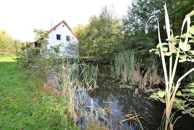 Staré Sedliště, Pilsen Region, Tschechische Republik